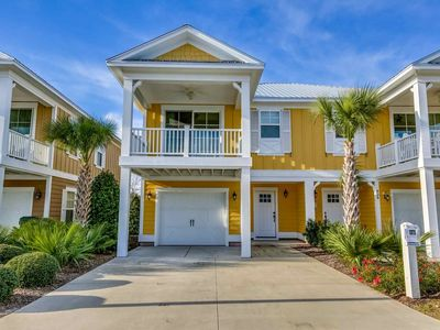 Photo for Summer Special Rates! Lovely Townhouse in North Beach Plantation