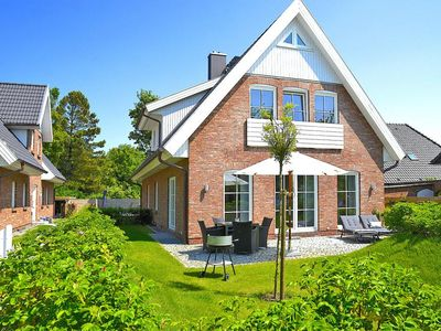 Photo for Holiday flats, Wyk auf Föhr  in Nordfriesland - 4 persons, 2 bedrooms