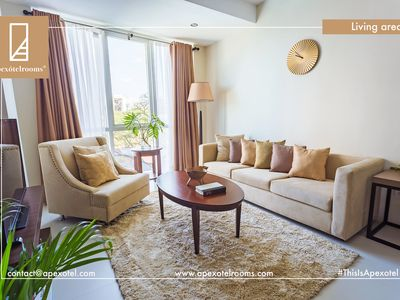 Photo for 3BR Apartment Vacation Rental in Cebu City, Central Visayas