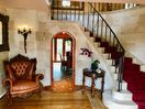 Gorgeous Entry Foyer fit for a castle!