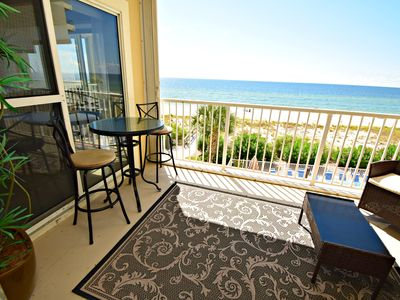 Photo for Marlin Key 2C - Enjoy the amazing Gulf views from your private balcony!!