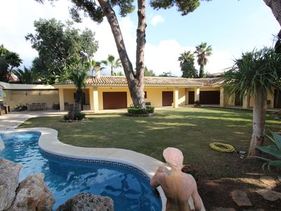 Photo for Villa for holiday rent in Marbella (Nagueles)