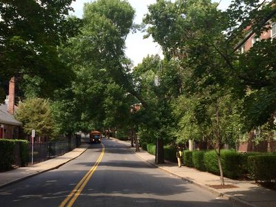 2 Bedroom apartment with parking in Brookline, MA