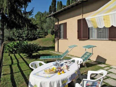 Photo for Vacation home Belvedere (COS122) in Corsanico - 6 persons, 3 bedrooms