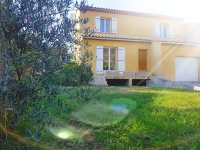Photo for In the heart of Luberon and Haute Provence