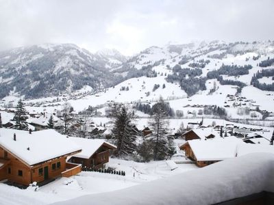 Photo for Apartment Nubes, Chalet in Zweisimmen - 12 persons, 5 bedrooms