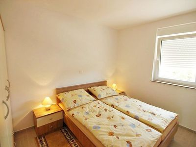Photo for Apartment in the center of Nin with Parking, Internet, Washing machine, Air conditioning (121719)