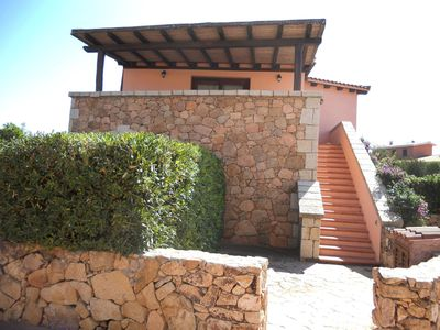Photo for 2BR Apartment Vacation Rental in Monte Petrosu, Sardinia