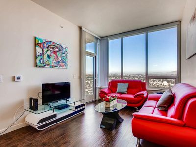 Photo for Luxury Suite 2BR/2BA in San Diego