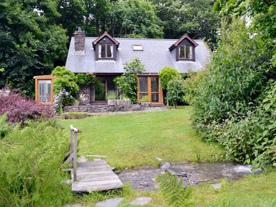 Photo for 3BR Cottage Vacation Rental in Barmouth, Gwynedd