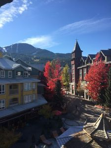 Photo for Whistler Village - Great location - Sleeps 4 - Budget