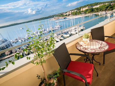 Photo for 1BR Apartment Vacation Rental in Pula, Istria County