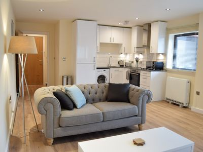 Photo for Newly refurbished, Greater London. Morland House Apartment 1