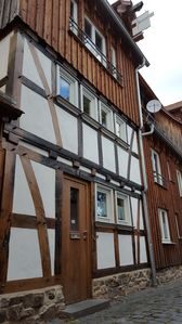 Photo for Property in the historic Schwibbogenhaus