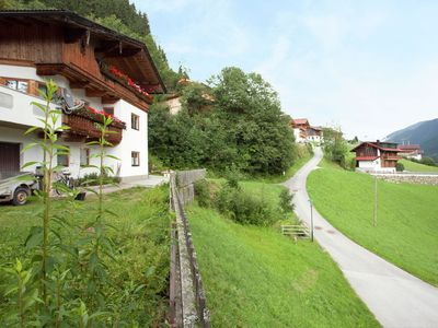 Photo for Beautiful Apartment in Gerlosberg near Forest