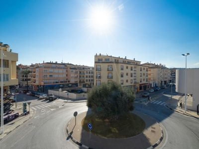 Photo for Apartment Olivo in Moraira - 4 persons, 2 bedrooms