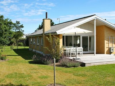 Photo for Spacious Holiday Home with Terrace in Skagen Denmark