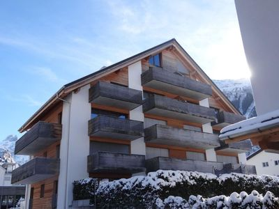 Photo for Apartment Vorderstockli 14 in Engelberg - 4 persons, 1 bedrooms