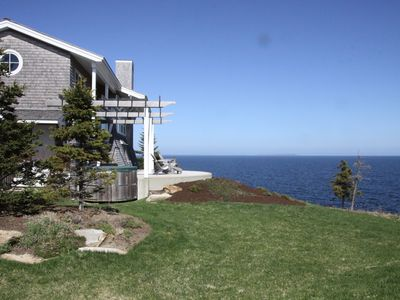 Photo for Open Ocean View with Crashing Surf From This Luxury Home