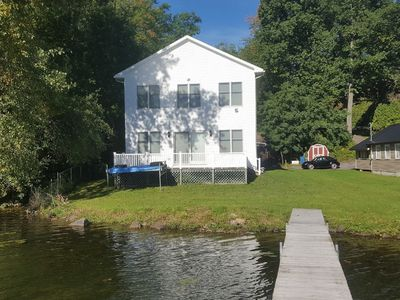 Photo for 6BR House Vacation Rental in Auburn, New York