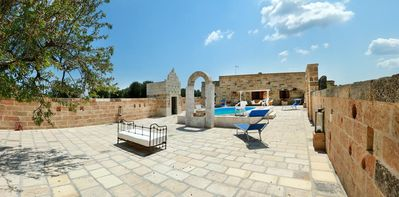 Photo for 757 Masseria with Pool in Corsano