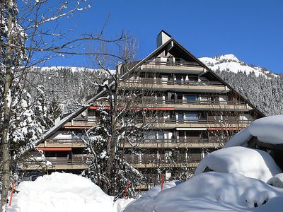 Photo for Apartment Victoria A/B/C  in Crans - Montana, Valais - 4 persons, 1 bedroom