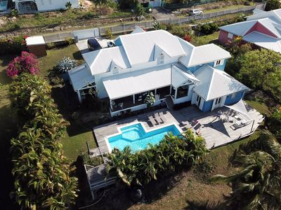 Photo for ARCHITECT VILLA 8 TO 10 PEOPLE