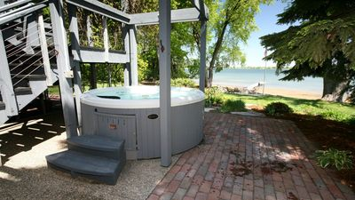 Photo for Beautiful Private Lake Home with Extras!