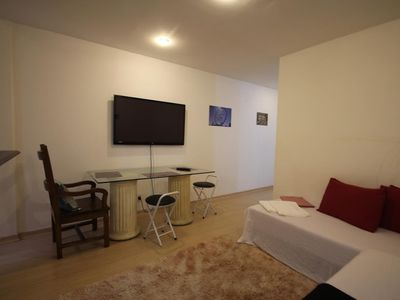 Photo for Apartment in Rio de Janeiro with Lift, Air conditioning (777968)