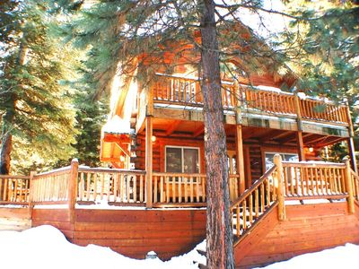 Photo for The Knotty Pine - Close to Payette Lake, Forest Access & Downtown