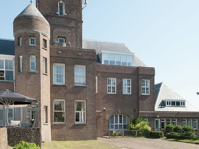 Photo for Atmospheric holiday apartment suitable for 6 people in Bergen aan Zee