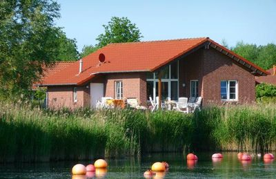 Photo for Holiday house Otterndorf for 2 - 4 persons with 3 bedrooms - Holiday house