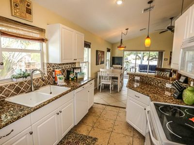 Photo for Looking for that prime location for your vacation get-a-way?  Look no further than 167 Delmar.