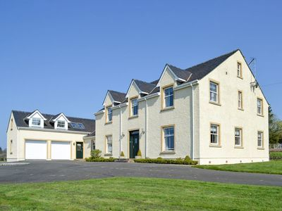 Photo for 6 bedroom accommodation in Dalrymple, near Ayr