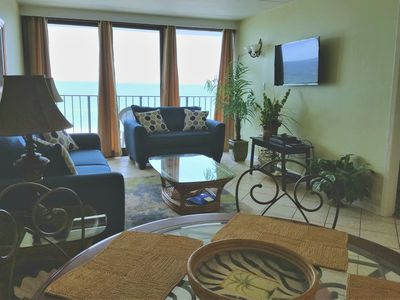 Photo for Beautiful Beachfront Condo in the Heart of Gulf Shores!!!