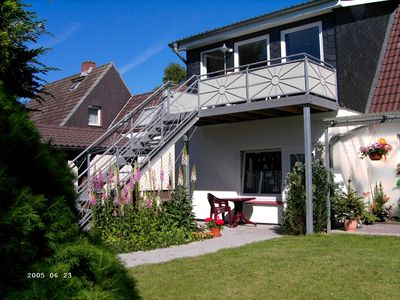 Photo for Apartment / app. for 2 guests with 45m² in Heiligenhafen (6134)