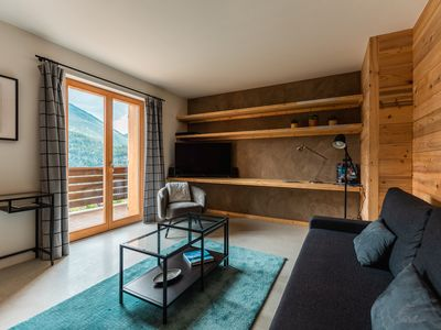 Photo for Aiguilles Private duplex apartment