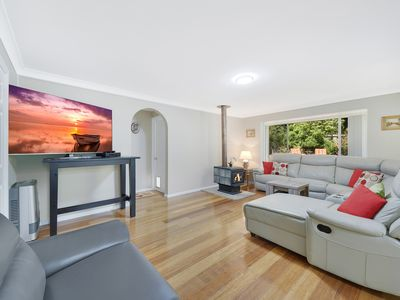 Photo for The Galston Lodge in Leura - Comfort and Attractive