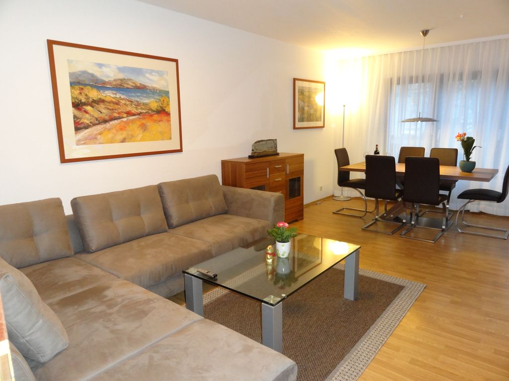 Apartamento Petershausen West