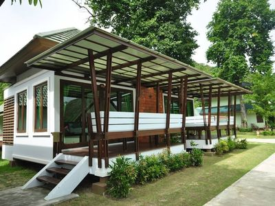 Photo for Amazing 2 Bedrooms Family Villa on Phi Phi!