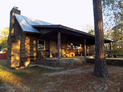 Photo for Secluded Cave Creek Cabin where you can Restore Your Soul, sleeps 17