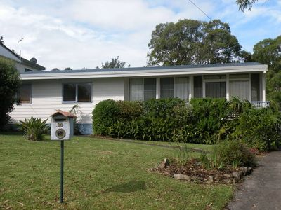 Photo for 3BR House Vacation Rental in Green Point, NSW