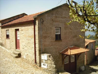 Photo for Homerez last minute deal - Amazing house in Lindoso