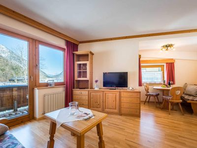 Photo for Apartment Enzian Standard 1 - Apartment house Alpenrose
