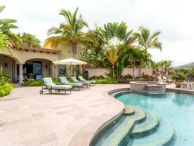 Photo for 4BR Villa Vacation Rental in San Jose del Cabo, B.C.S.