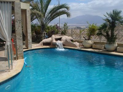 Photo for 8BR House Vacation Rental in Eilat