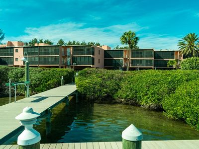 Photo for Coquina Moorings 202 - Condo