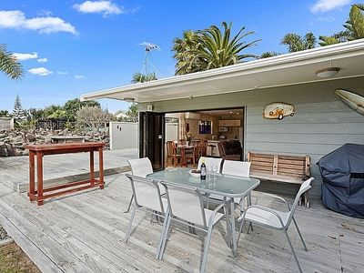 Photo for Slice of Paradise - Papamoa Holiday Home