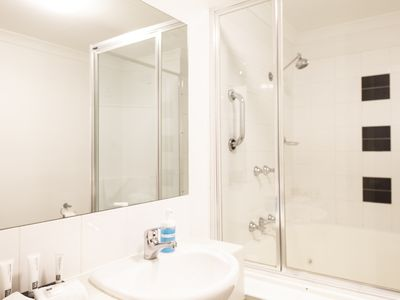 Photo for large 2 bedroom apartment