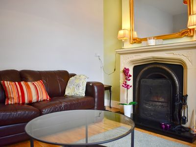 Photo for Traditional 4 Bedroom Home in Trendy Ranelagh